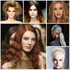 Trendy Colors 2017 2017 Trendy Hair Colors From Fashion Shows Hairstyles 2017 New