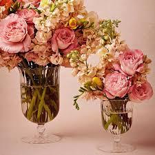 Arranging Roses In Vase 32 Alternative Flower Arranging Ideas No Vase For Flowers Good