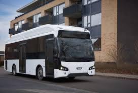 London Bus Interior Teknoware S Lighting For New Bus For London Teknoware