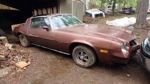 pictures of 1978 camaro barn flood 1978 camaro