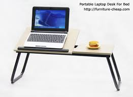 Bed Desks For Laptops Laptop Desk For Bed Fashion Design Portable Folding Table For