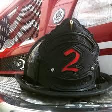 Fire Helmet Lights Firefighter Helmet Shield Custom Made Fire Helmet Front