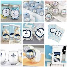 nautical baby shower party favors from hotref com nautical