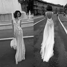 lace wedding dresses vintage discount new 2016 vintage wedding dresses v neck see through lace