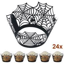 buy black cupcake liners and get free shipping on aliexpress com
