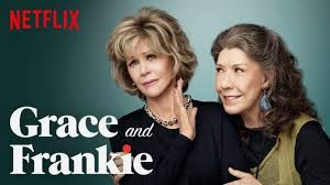 Seeking Season 3 Renewal Grace And Frankie Officially Renewed For A 5th Season Episode