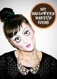 halloween makeup for kids halloween makeup dolls and makeup