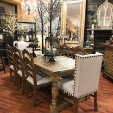 Rustic Table Ls Rustic Roots 52 Photos Furniture Stores 231 E St
