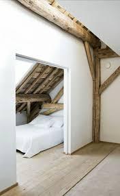 schlafzimmer mit dachschrge gestaltet haus renovierung mit modernem innenarchitektur dachschrge