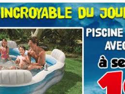 siege de piscine gonflable piscine gonfable avec sieges intex à 19 99 par forum clubpromos