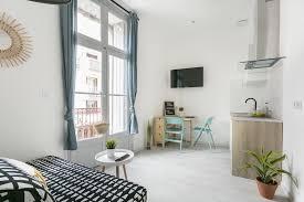 location chambre courte dur appartement studio proche jean moulin location courte durée