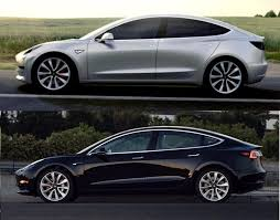 tesla model 3 week launch imminent what to expect