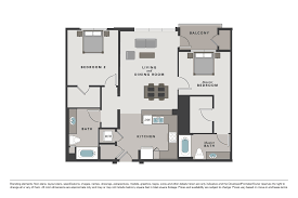floor plans galloway b5