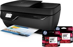 hp deskjet ink advantage 3835 all in one multi function printer image write your review