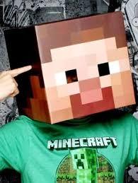 Minecraft Halloween Costumes Son U0027s Minecraft Steve Costume Book Week Costume Minecraft
