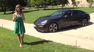 Porsche Panamera Diesel - porsche panamera diesel youtube