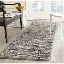 Yellow And Grey Runner Rug Grey Wool Runner Rugs For Less Overstock