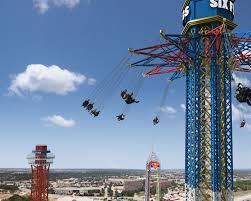 Dallas Texas Six Flags News U003e 지역뉴스 U003e 식스플래그 Texas Skyscreamer 기네스북 U0027세계 최고