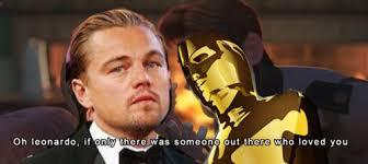 Leonardo Dicaprio No Oscar Meme - the best internet reactions to leonardo dicaprio not winning an