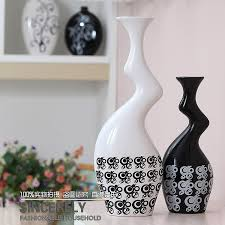 How To Decorate Flower Vase Flower Vase Decoration Home Decorative Flowers