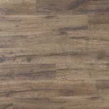 Laminate Flooring Warranty The Perfect Hue For A Dining Room Heathered Oak Planks Laminate