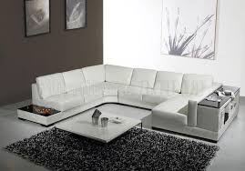 Leather White Sofa Italian Sectional Sofa Light Grey Italian Leather Serena