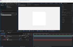create sleek ui animations with adobe after effects cc 2018 tutorial