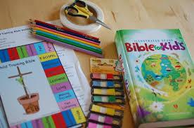 children u0027s bible study archives creativlei
