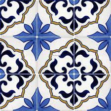 kitchen backsplash spanish style tile kitchen tiles mexican hand
