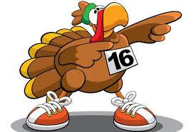 thanksgiving fitness challenge triathlete