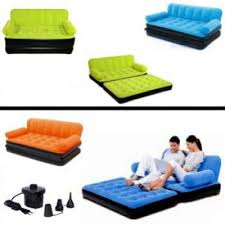 Intex Inflatable Sofa With Footrest by Inflatable Furniture In Pakistan Hitshop Pk