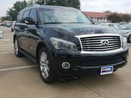 lexus qx56 used infiniti qx56 for sale carmax