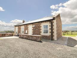 Luxury Holiday Homes Northumberland by Bank Top Cottage Embleton Northumbria Self Catering Holiday