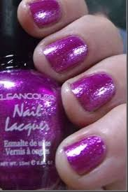 kleancolor nail lacquer 89 starry night would love to get
