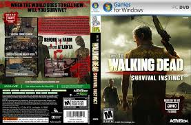 the walking dead survival instinct free download free pc