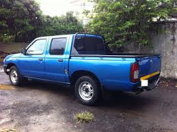 used nissan navara hardbody 2006 navara hardbody for sale
