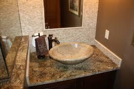 Vessel Sink Bathroom Ideas Bathroom Ideas White Vessel Sinks Bathroom In White Painted