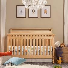 Davinci Emily 4 In 1 Convertible Crib White Davinci Emily 4 In 1 Convertible Crib Free Shipping Today