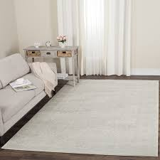 Cream And Grey Area Rug by Amazon Com Safavieh Carnegie Collection Cng691c Vintage Cream And
