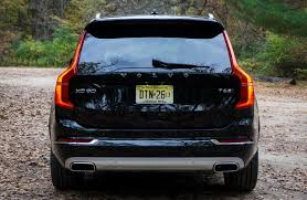 driven volvo xc90 t6 inscription this swede u0027s a standout