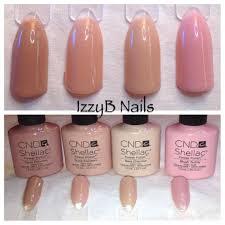 cnd shellac intimates collection u2026 pinteres u2026
