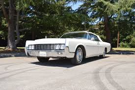lexus stevens creek pre owned pre owned 1967 lincoln continental convertible gorgeous condition