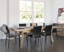 asunto extension dining table tables scandinavian designs