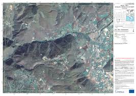 Norcia Italy Map by Copernicus Emergency Management Service Copernicus Ems Mapping
