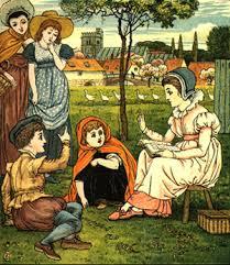 children s literature in the eighteenth century