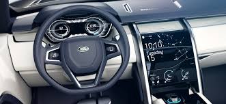 lr4 land rover interior update1 land rover discovery concept previews 2016 lr4 discovery
