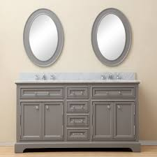 Sink Bathroom Vanity by Darby Home Co Colchester 60