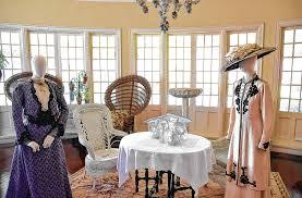 dressing downton u0027 combines fashions from edwardian era england