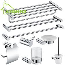 Modern Bathroom Hardware Sets by Compare Prices On Silver Bath Set Online Shopping Buy Low Price