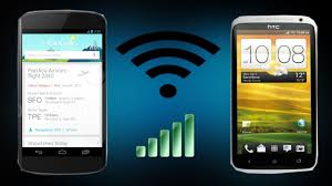 android wifi direct files using wifi direct on android